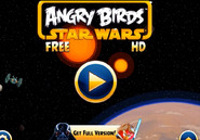 Star Wars Free HD Screen