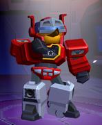 Blaster Trans