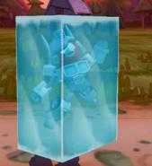 Caged Ultra Magnus