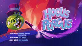 HocusPorcus