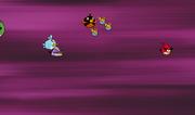 Прохождение через Eggsteroid