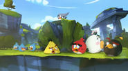 Angry birds 2 trailer 9