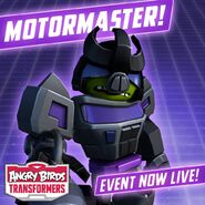 Motormaster event