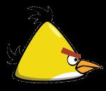 Sideway speed bird