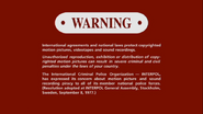 Sony Red FBI Warning 1