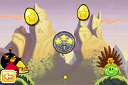 South Hamerica Golden Eggs
