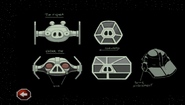 TIE fighter Console Concept2