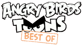 Best of Angry Birds Toons