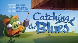 CatchingTheBlues