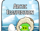 Arctic Eggspedition