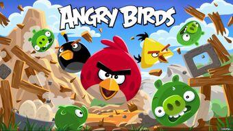 Angry Birds Angry Birds Wiki Fandom