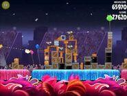 Official Angry Birds Rio Walkthrough Carnival Upheaval 8-12
