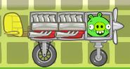 Road Hogs R-6