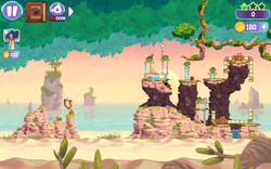 ABStella BeachDayLvl3