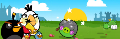 Birdday Party Corporal Pig Cutscene