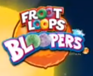 Froot Loops Bloopers Icono