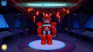 Ironhide Unlocked