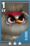 Angry Birds Evolution Beta Otis