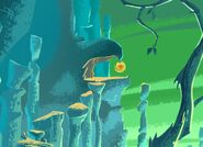 Пещера орла трейлер
