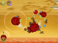 Red Planet 5-24 (Angry Birds Space)