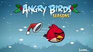 Christmasredbird