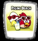 Pigini Beach