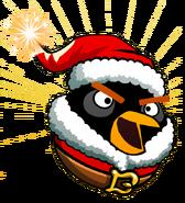 Santa-Bomb