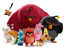 The Flock Movie