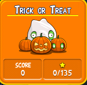 Trick or Treat иконка эпизода