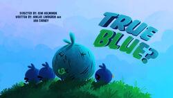 True Blue TC