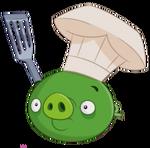 Свин-повар (миньон)