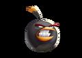 Abba CharacterPaints Bomb 5