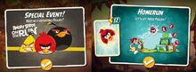 Angry Birds On the Run-0