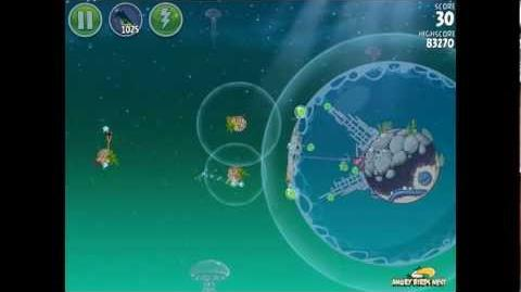 Pig Dipper 6-22 (Angry Birds Space)