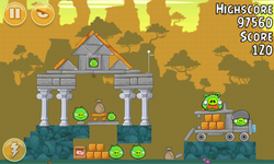 Bad Piggies 22-12