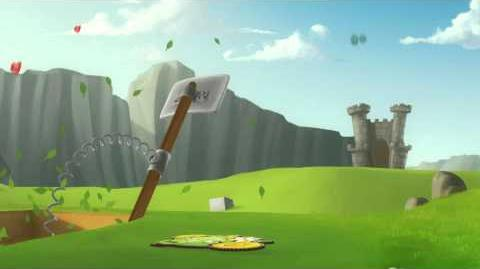 Angry Birds Bing Video - Episode 4