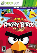 Angry Birds Trilogy 1