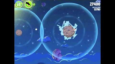 Pig Bang 1-12 (Angry Birds Space)