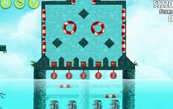 High Dive Bonus 5