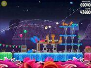 Official Angry Birds Rio Walkthrough Carnival Upheaval 7-14