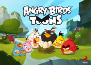 Angry birds toons 1 by nikitabirds-d5wepg4