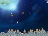 Level S-22 (Angry Birds Space)