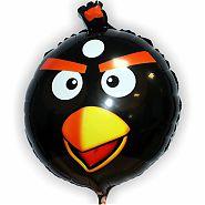 Angry birds ptichka chernaya 185 185 5 80