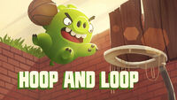 Hoop and Loop TC