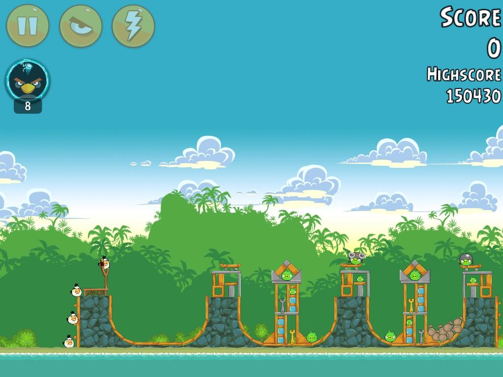 Bad Piggies 21 7 Angry Birds Wiki Fandom Powered By Wikia