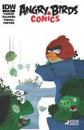 Angry Birds Comics 4