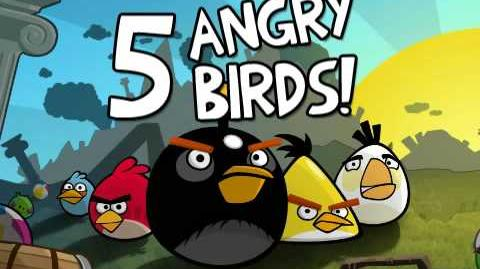 Angry Birds In-game Trailer-0