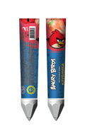 Angry Birds Strawberry Jam