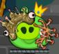 Хэллоуин 2016 король-растение