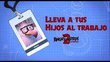 Adelanto Angry Birds 2 La película